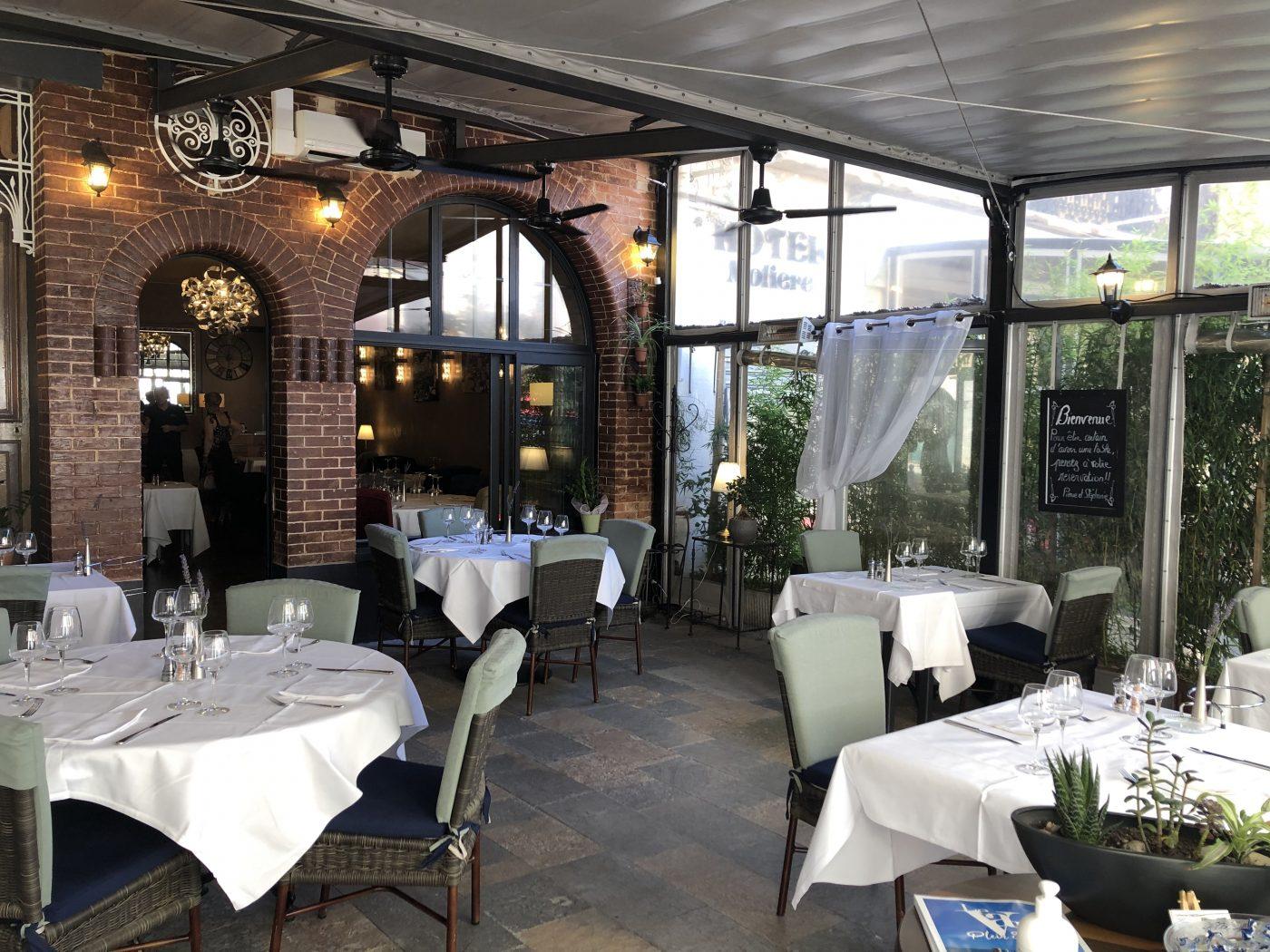 Restaurant Au Sourd